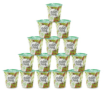 Laden Sie das Bild in den Galerie-Viewer, Vorratspack! 16x instant fresh® Mind Meal 350 ml 16 Cups Total!