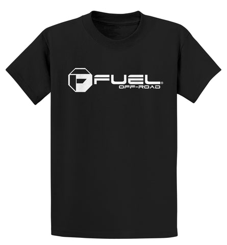 "Fuel Off Road ""Logo""  T-shirt F007"