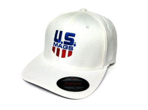 U.S. MAGS Flex Fit Cap U685