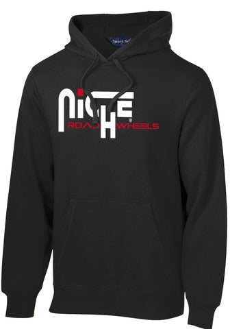 Niche Pullover Hooded Sweatshirt NH022
