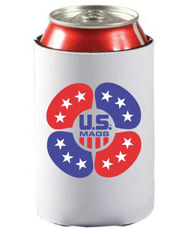 U.S. Mags Can Cooler U201