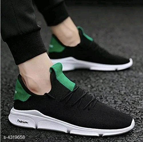 Stylish Sneakers For Men's