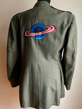 Load image into Gallery viewer, Space Cadet Jacket (Sml/Med)