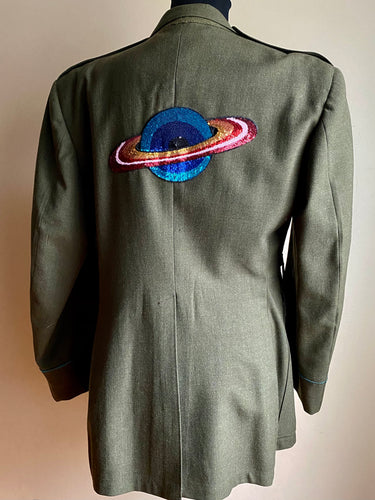 Space Cadet Jacket (Sml/Med)