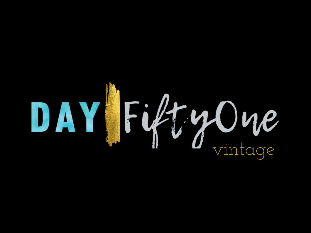 Day FiftyOne Gift Card