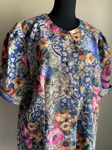 Plus Size Blouse Box #1