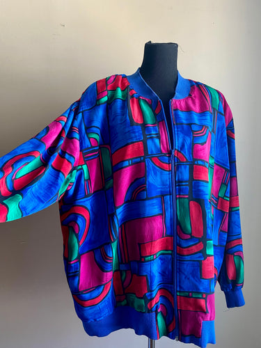 Plus Size Blouse Box #2