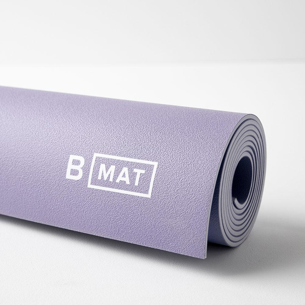 The B Mat Everyday 4mm Lavender (Local Pick Up Only)