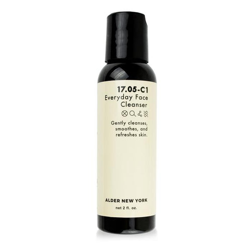 Alder NY Everyday Facial Cleanser