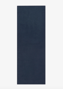 Manduka - equa® Mat Towel Midnight