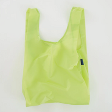 Load image into Gallery viewer, lime colored standard bag