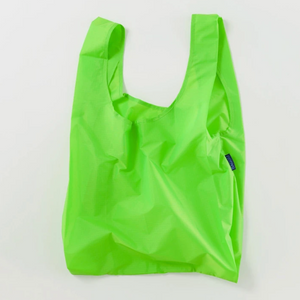 neon colored standard bag