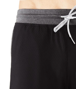Manduka Men's Performance Mesh Short