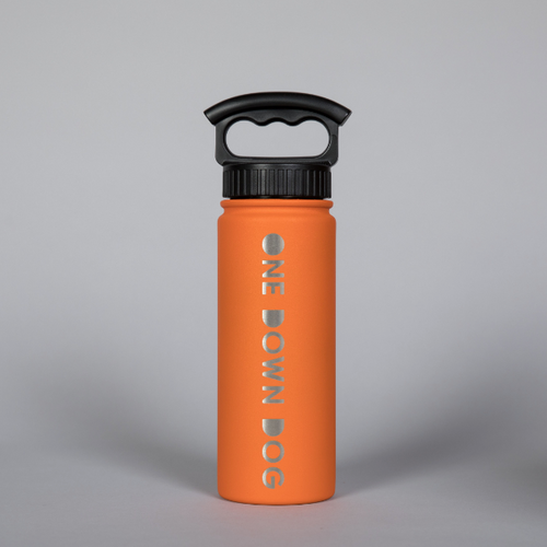 ODD 18 oz. Water Bottle Orange