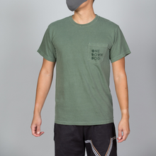 Load image into Gallery viewer, ODD Unisex Pocket Tee