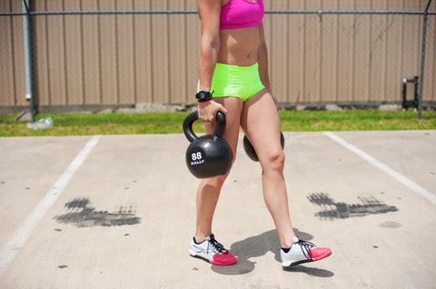 big grip kettlebells