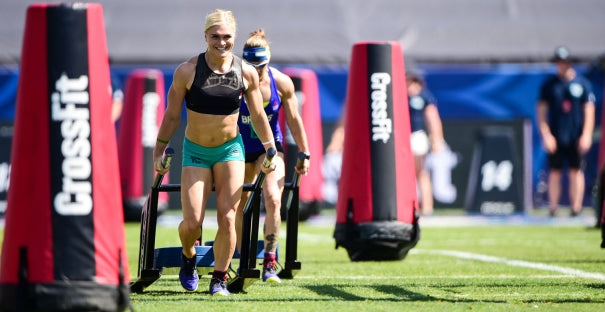 CrossFit Games Competition