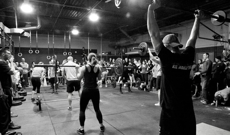 the business of crossfit by crossfit Not all traditional marketing methods are dead in fact, much of the business we  get here at wodsites comes through one particular form of.