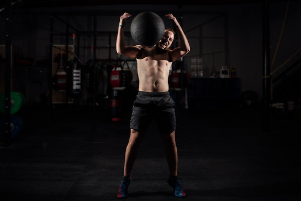 CrossFit wall balls for purchase