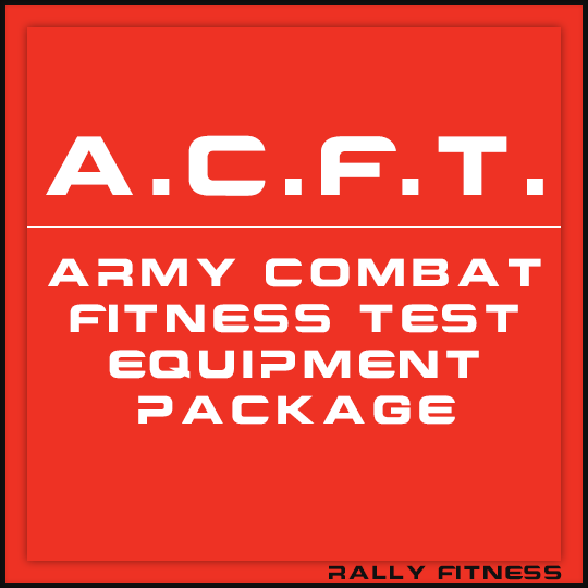 ACFT Army Combat Fitness Test Equipment