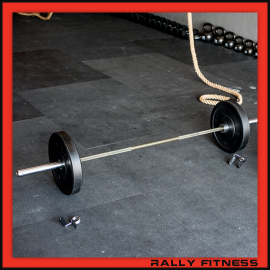 Rally fitness express gym rally fitness