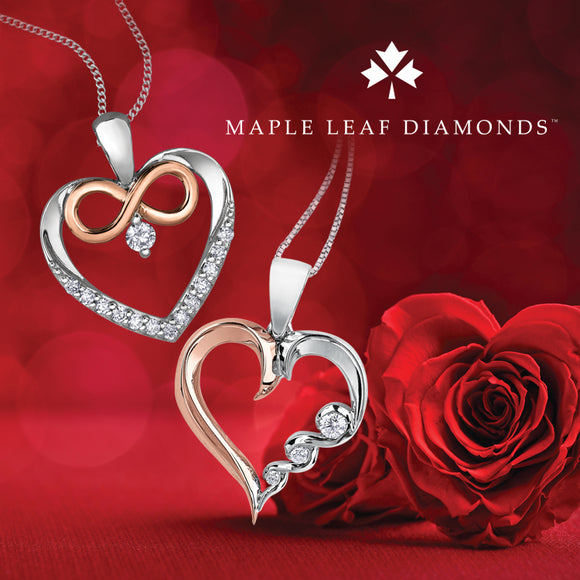 Canadian Diamond Jewellery