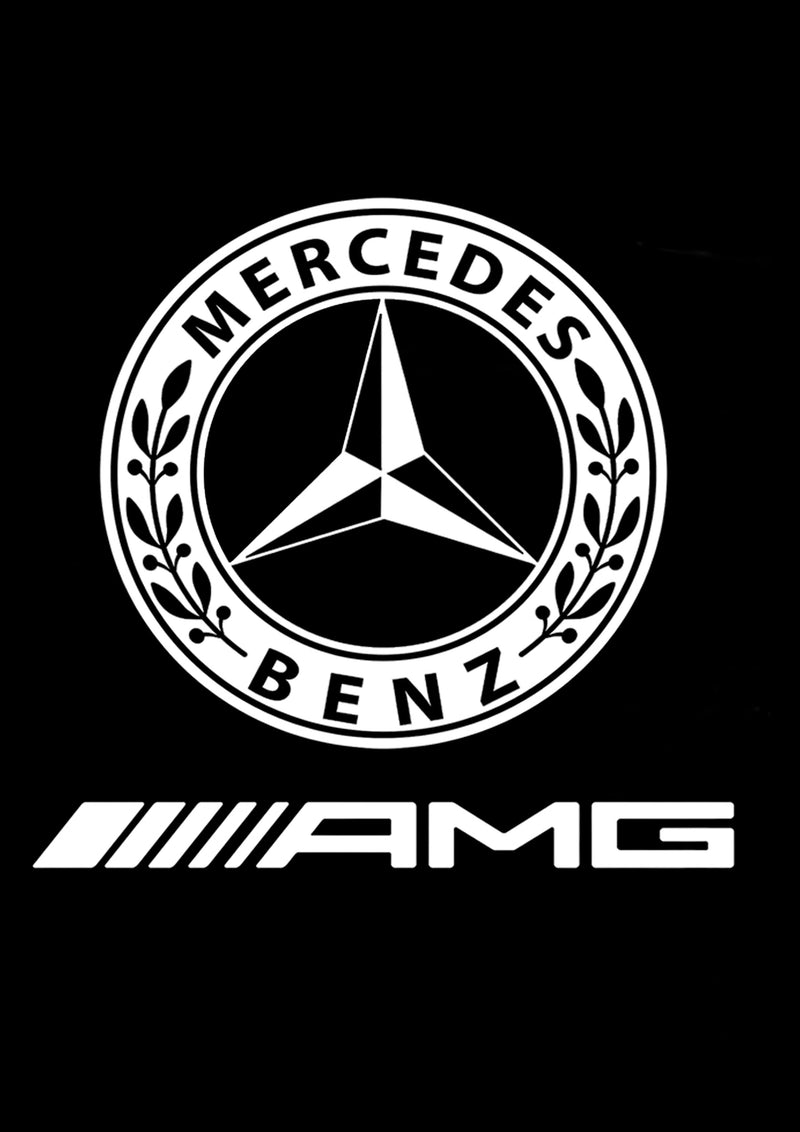 Mercedes Benz T-shirt