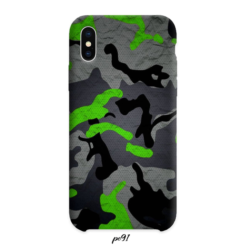 Military green gray cover
