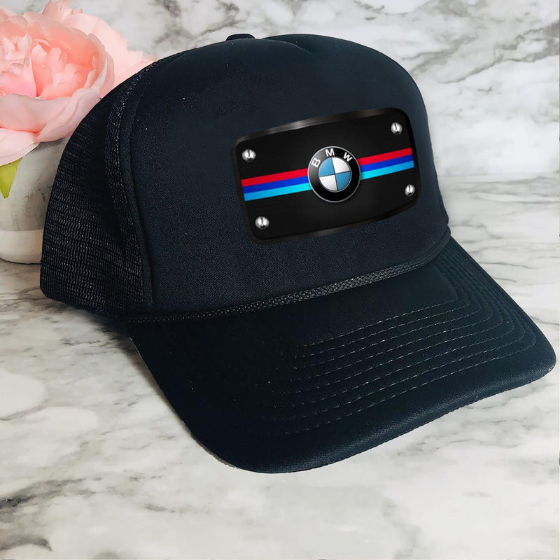 BMW M Power Black Cap
