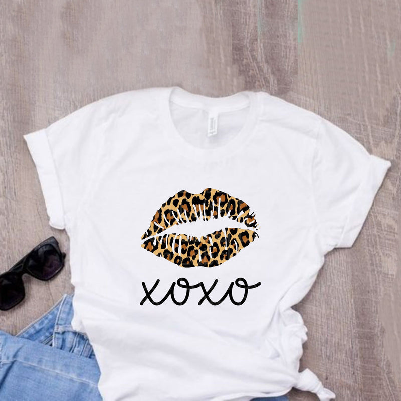 xoxo Kisses T-Shirt
