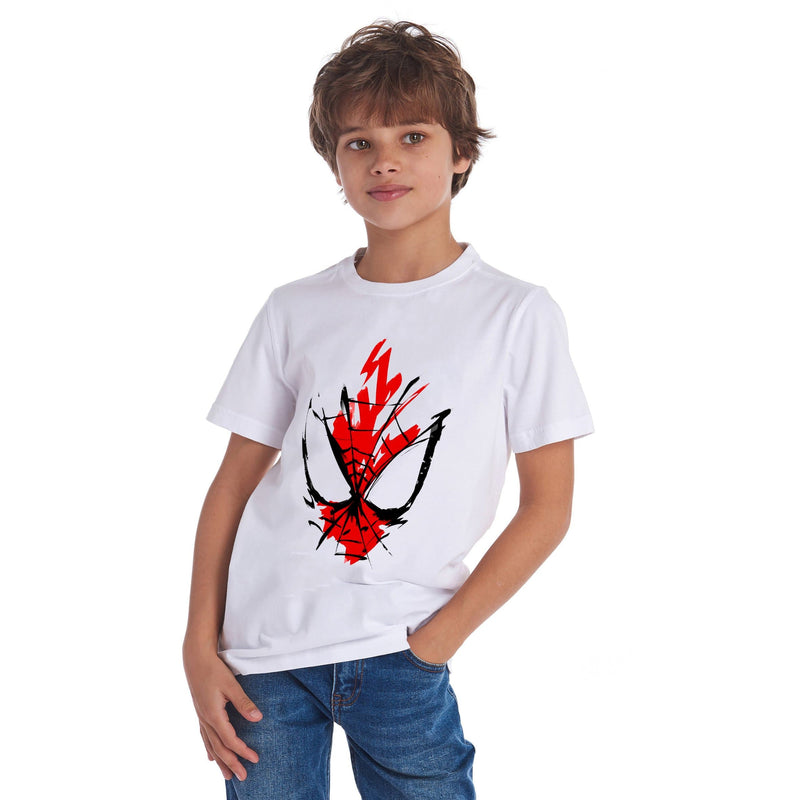 Spider-Man Boys T-shirt for kids
