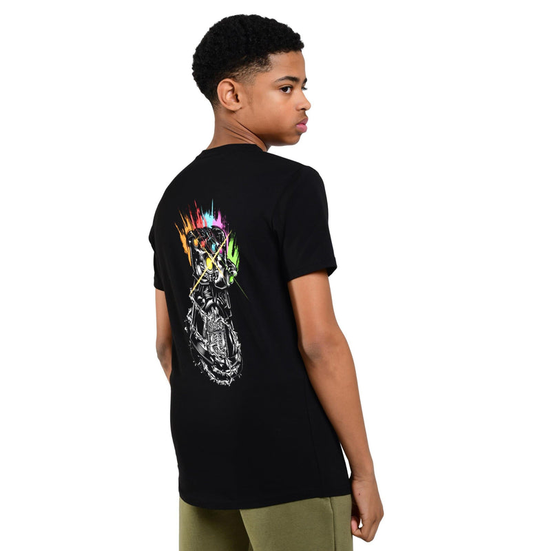 Avengers Hand Boys T-shirt for kids