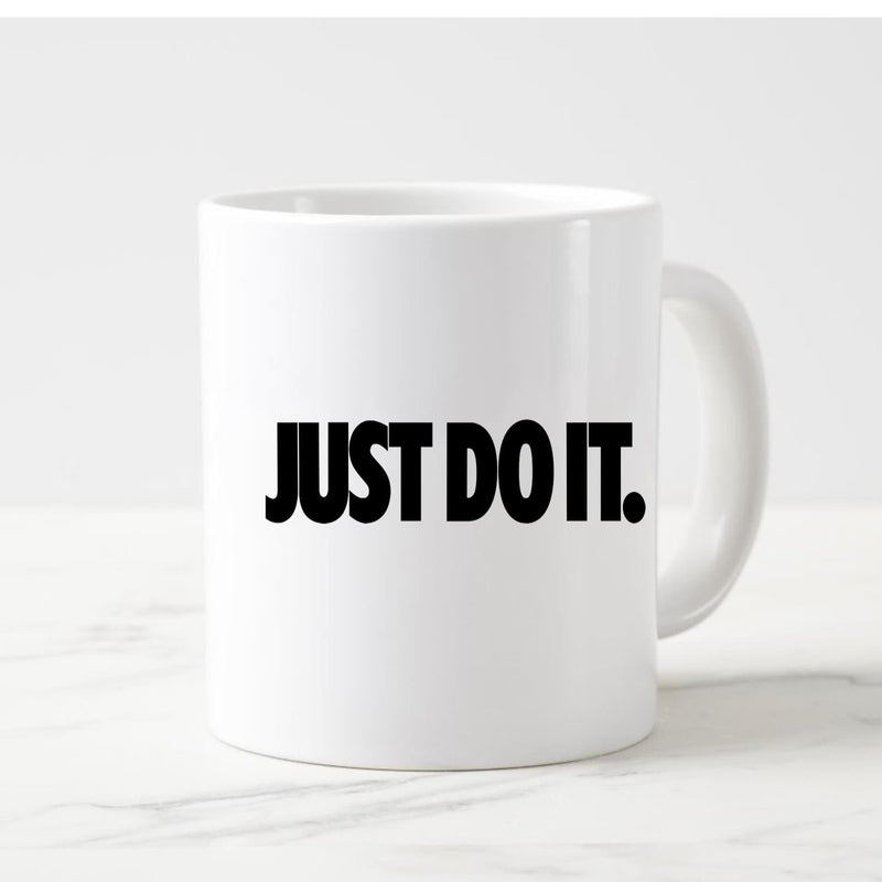 Just Do It Mug