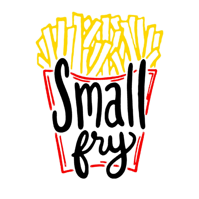 Small Fry Baby Onesie