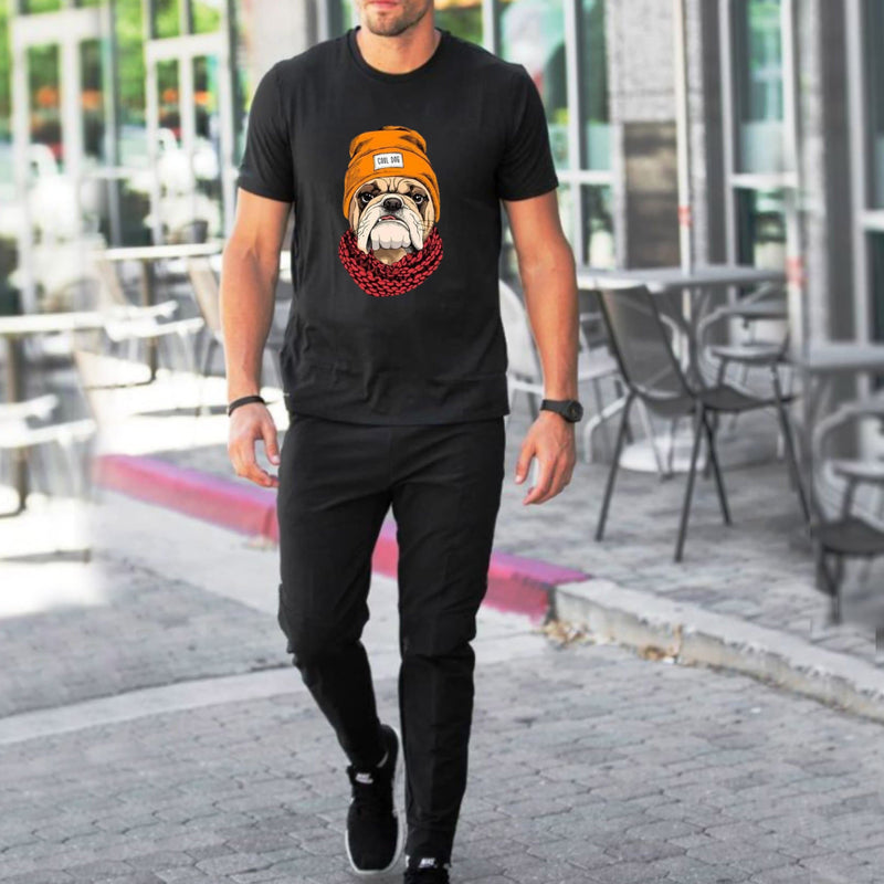 Cool Dog T-Shirt