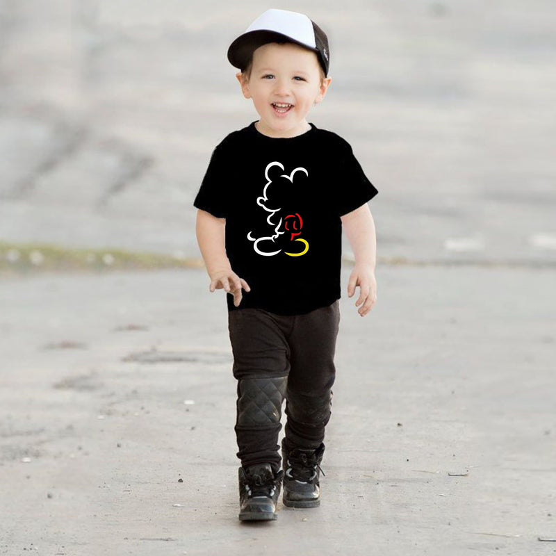 Mickey Mouse Boys T-shirt for kids