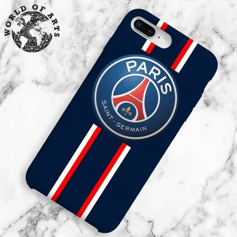 Paris Saint‑Germain cover