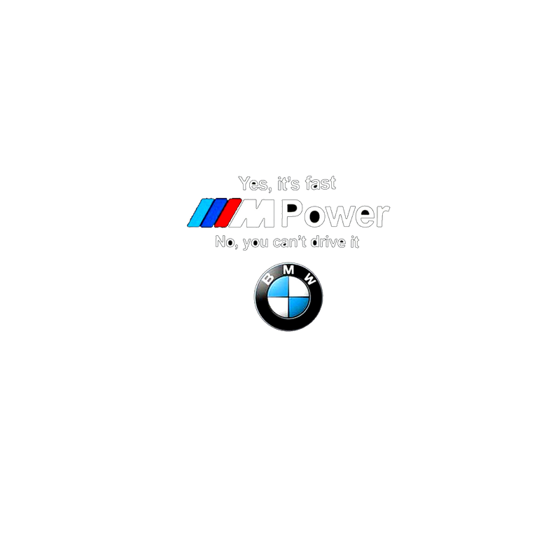 M3 Power T-Shirt