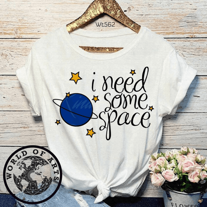 Need Some Space T-Shirt