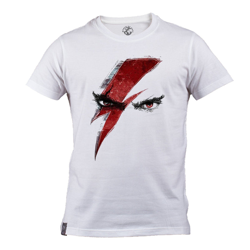Kratos Eyes T-Shirt