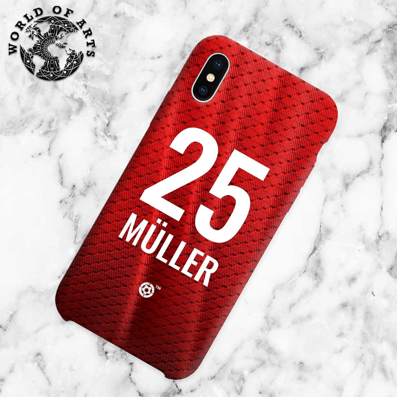 Thomas Muller number cover