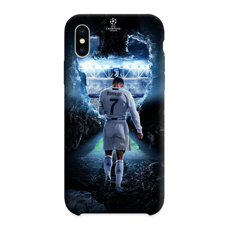 RM CR7 cover