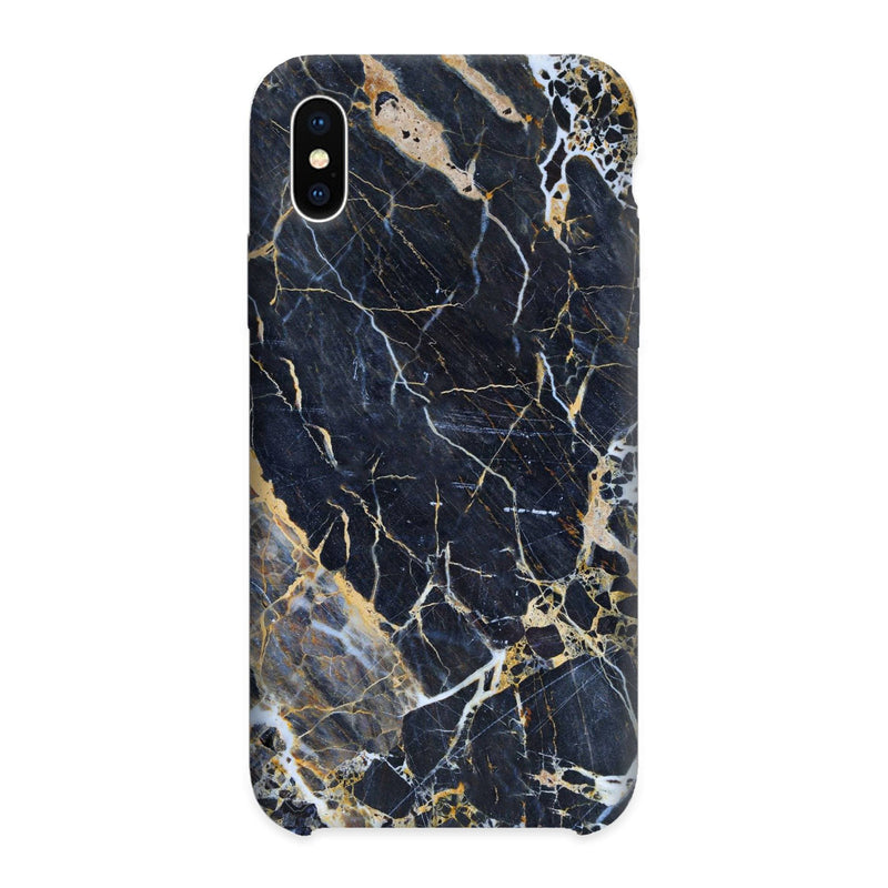 Black and Gold Marble cover