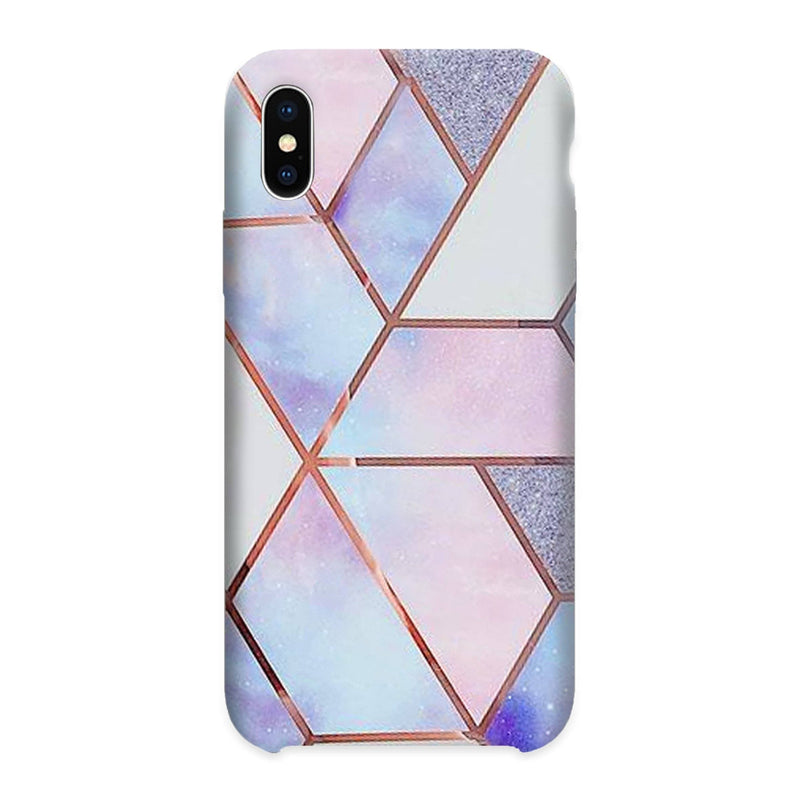 Purple and Pink Marble cover
