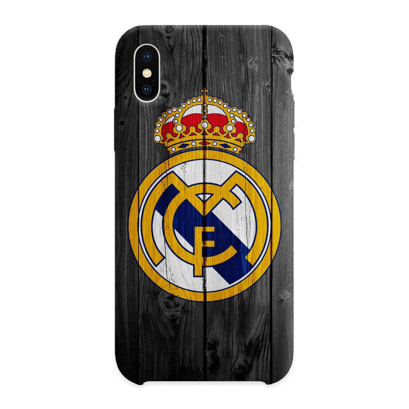Real Madrid cover