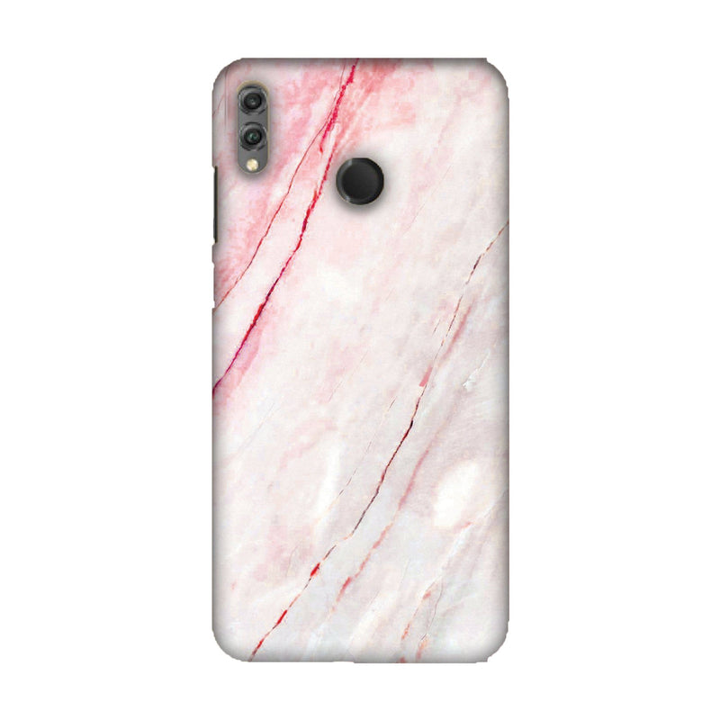 Pink customized marble cover