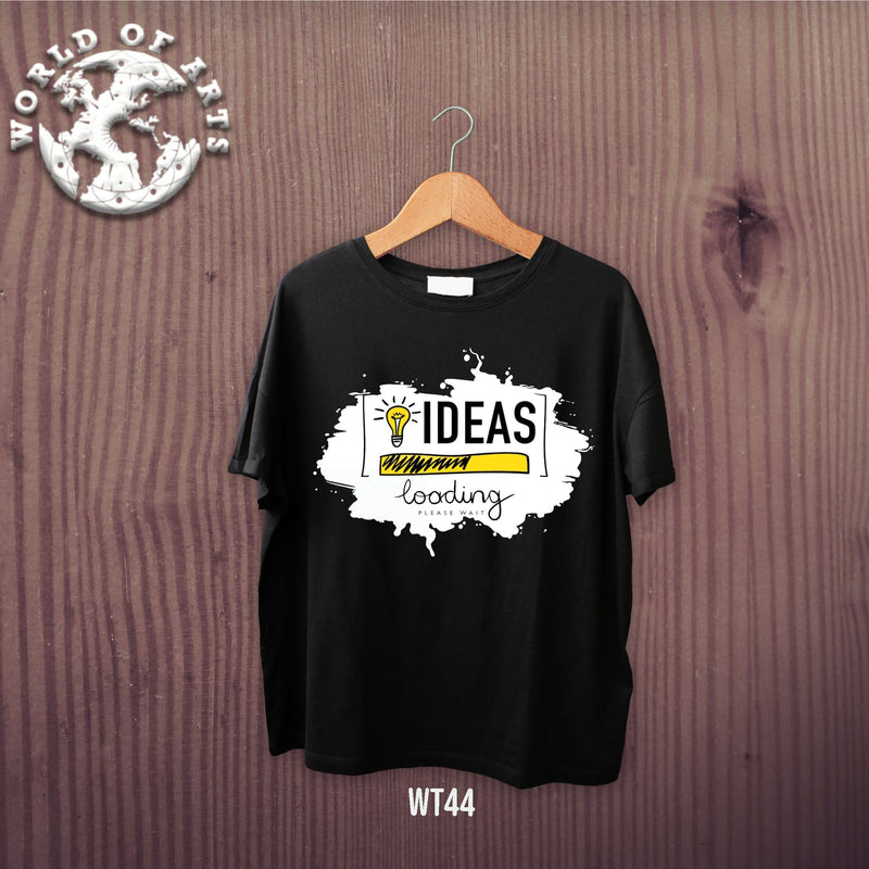 Ideas loading T-Shirt