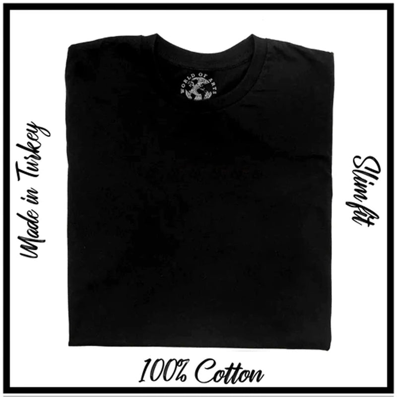 Colorless Dream Catcher T-Shirt
