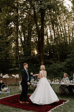 Ideas for an Intimate Wedding Ceremony