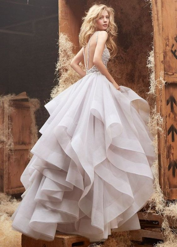 Trending Wedding Dresses for 2021